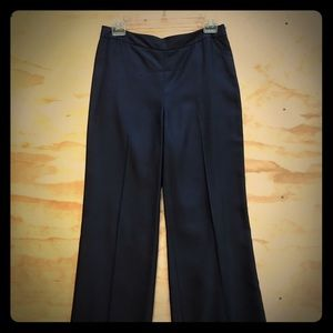 Anne Taylor Silk trousers